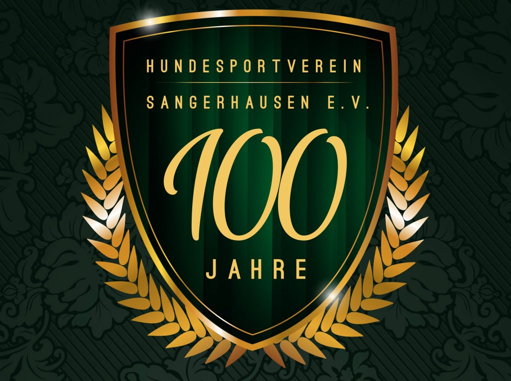 100 Jahre Hundesportverein Sangerhausen e.V.